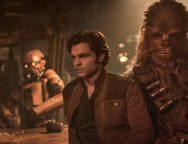 Solo A Star Wars Story Review SpicyPulp