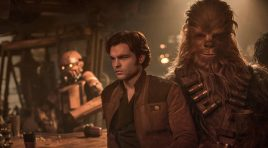 'Solo: A Star Wars Story' – Review