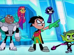 Teen Titans Go To The Movies Trailer SpicyPulp