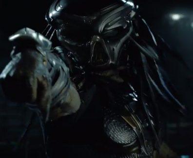 The Predator Trailer SpicyPulp