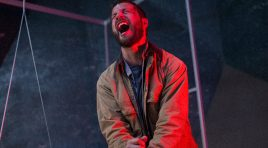 'Upgrade' – Review