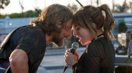 Get an inside look at 'A Star Is Born'