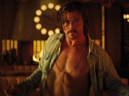 Bad Times at The El Royale Trailer SpicyPulp
