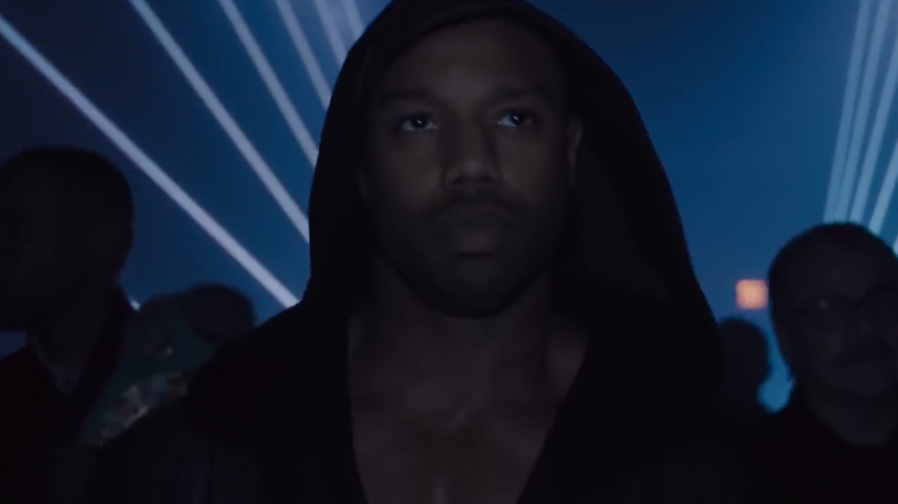 There's more on the line than just a title in new trailer for 'Creed 2'