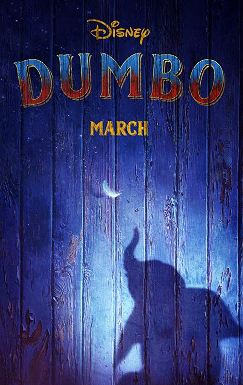 Dumbo Poster SpicyPulp
