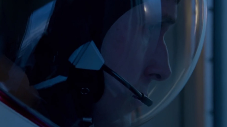 Courage knows no limit in 'First Man'