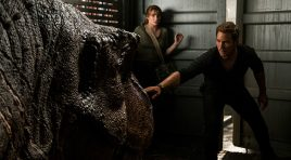 'Jurassic World: Fallen Kingdom' – Review