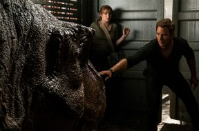 Jurassic World Fallen Kingdom Review SpicyPulp