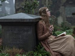 Mary Shelley Trailer SpicyPulp