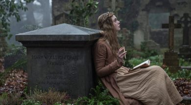 Mary Shelley Trailer SpicyPulp