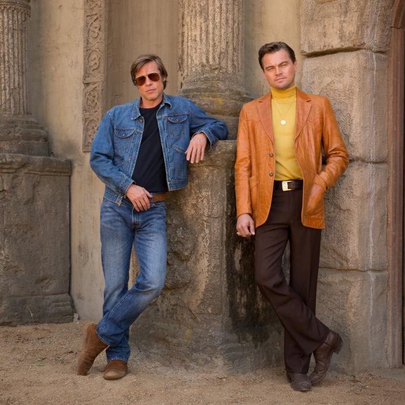Once Upon A Time In Hollywood SpicyPulp