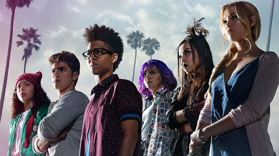 'Runaways' – 'Reunion' – 'Review'