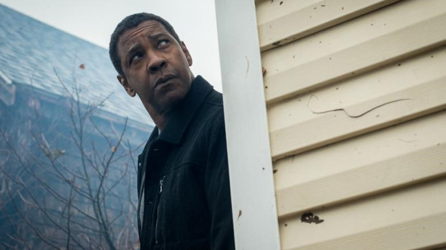 Denzel Washington delivers absolute justice in final trailer for 'The Equalizer 2'