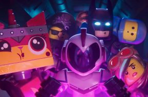 The LEGO Movie The Second Part Trailer SpicyPulp