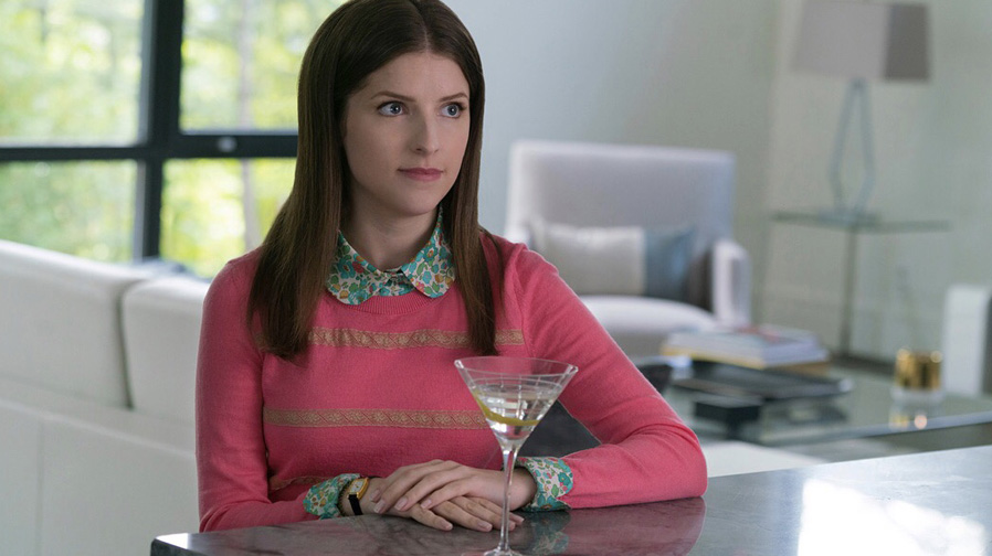 Opulence and extravagance are promised in new posters for 'A Simple Favor'