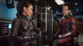 'Ant-Man and The Wasp' – Review