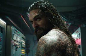 Aquaman Trailer SpicyPulp