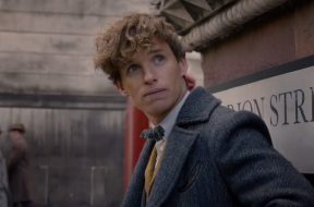 Fantastic Beasts The Crimes of Grindelwald New Trailer SpicyPulp