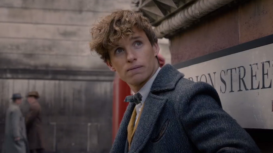The magic is alive in new trailer for 'Fantastic Beasts: The Crimes of Grindelwald'