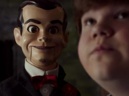 Goosebumps 2 Haunted Halloween Trailer SpicyPulp