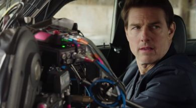 Mission: Impossible - Fallout New Mission SpicyPulp