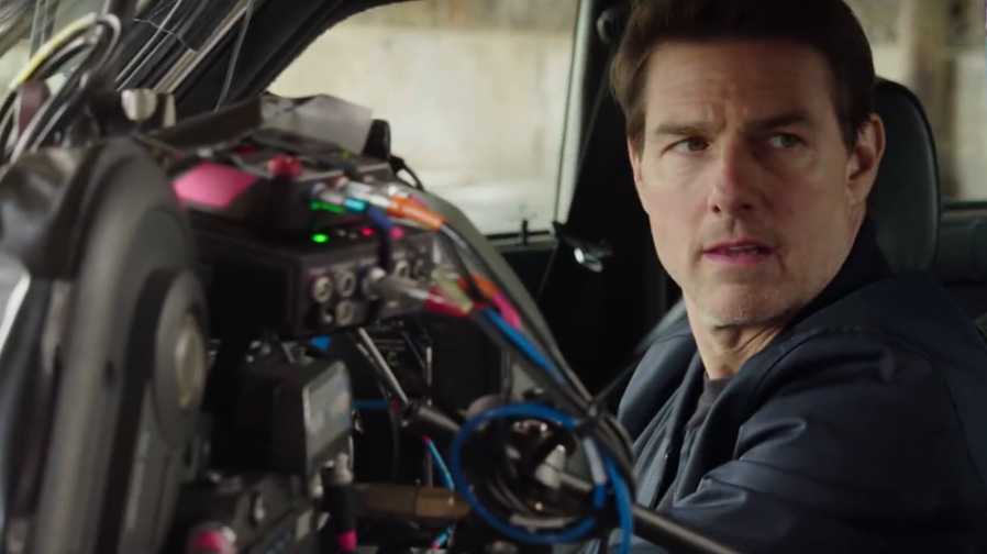 Step inside the mission in new featurette for 'Mission: Impossible – Fallout'