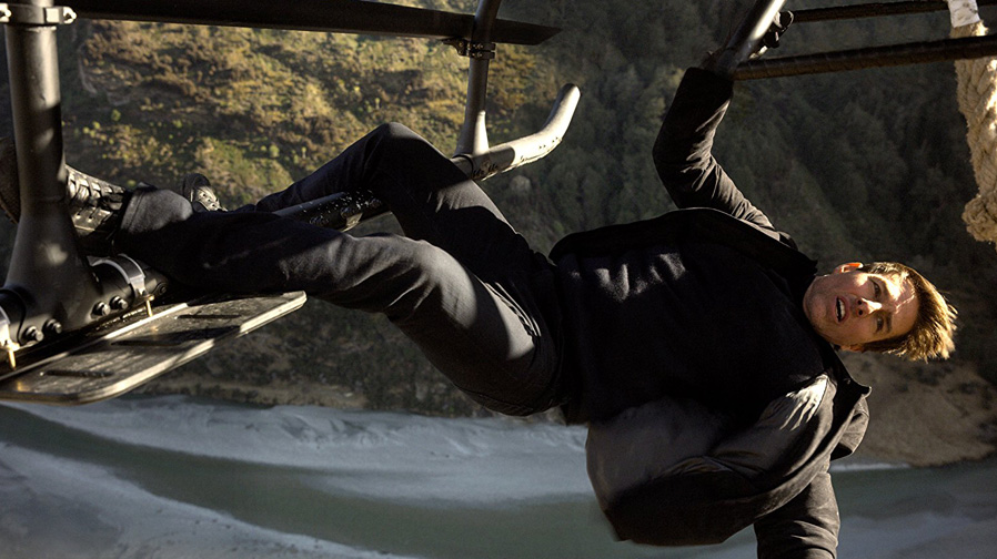 'Mission: Impossible – Fallout' – Review