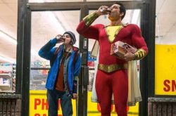 Shazam First Look Image SpicyPulp