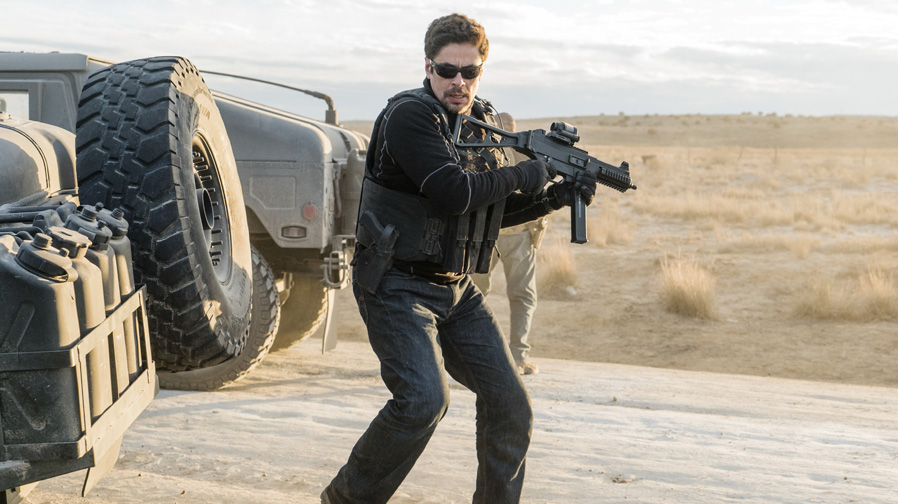 'Sicario: Day Of The Soldado' – Review