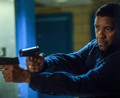 The Equalizer 2 Review SpicyPulp
