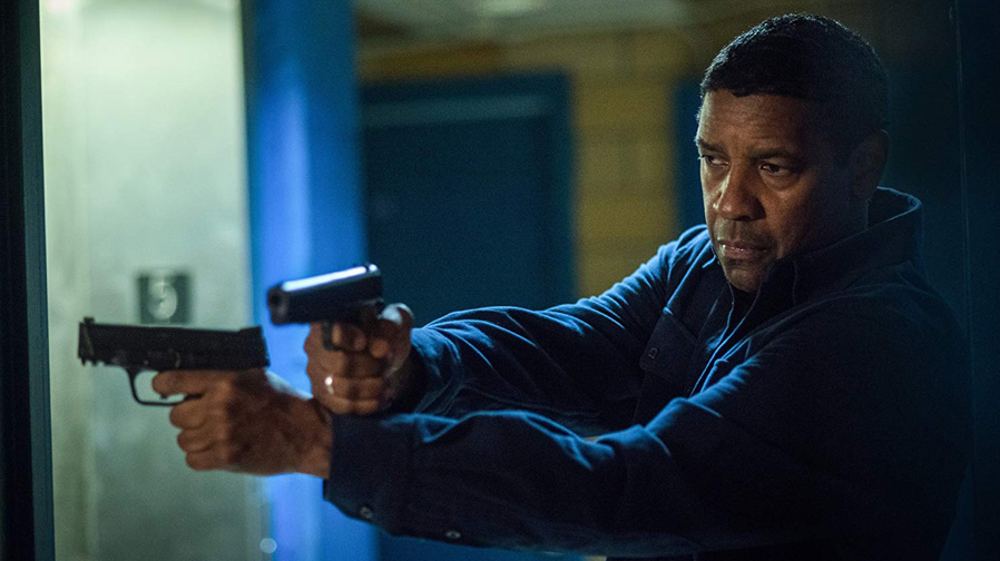 'The Equalizer 2' – Review