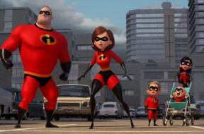 The Incredibles 2 Review SpicyPulp