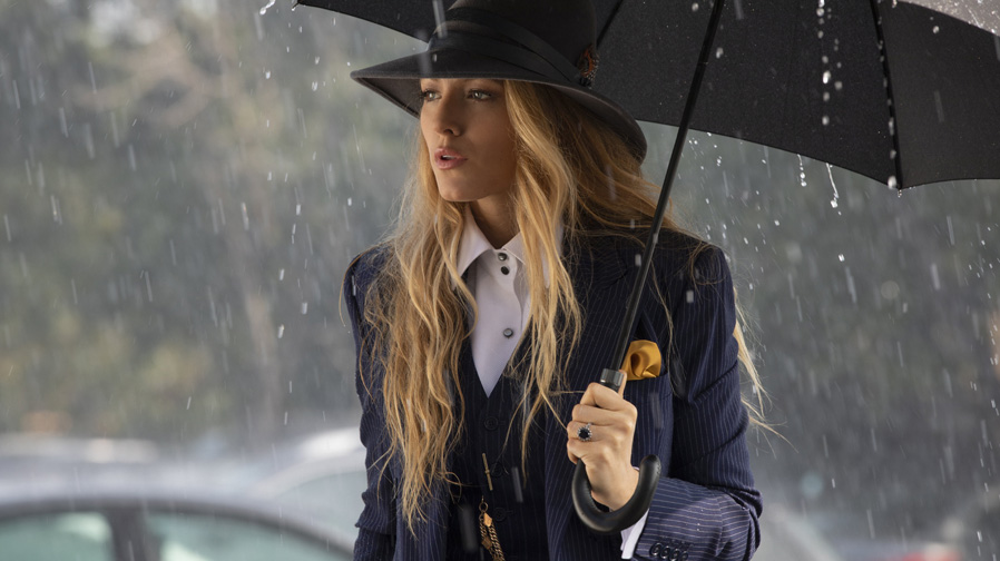 A Simple Favor Blake Lively SpicyPulp