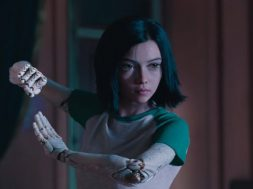 Alita Battle Angel New Trailer SpicyPulp