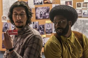 BlacKkKlansman Review SpicyPulp