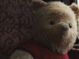 Christopher Robin Featurette SpicyPulp