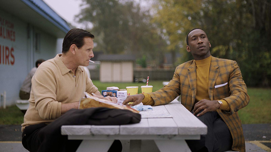 Get ready to take a trip in 'Green Book'