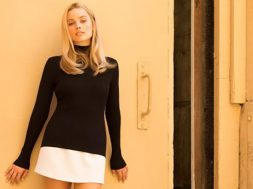 Margot Robbie Once Upon A Time In Hollywood SpicyPulp