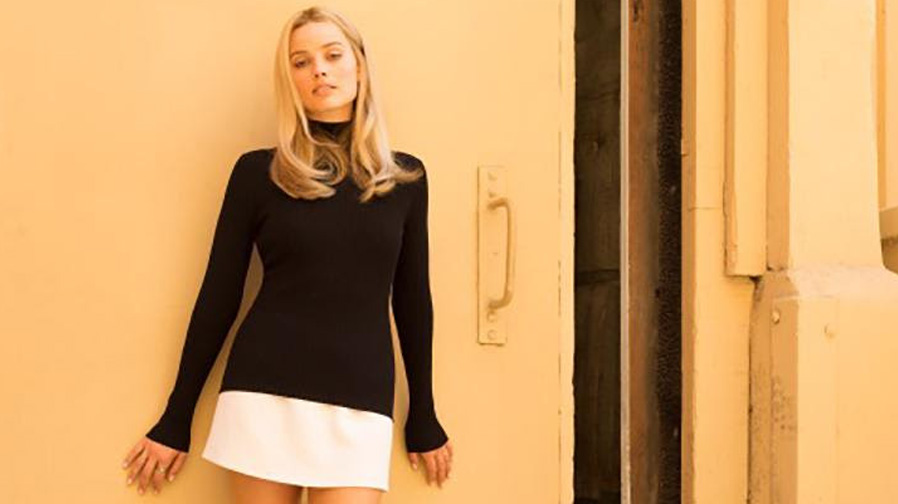 Get your first look at Margot Robbie in 'Once Upon A Time in Hollywood'