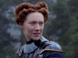 Mary Queen of Scots Official Trailer SpicyPulp