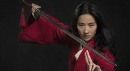 Get your first look at 'Mulan'