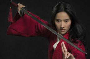 Mulan First Look SpicyPulp