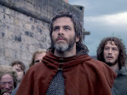 Outlaw King Trailer SpicyPulp