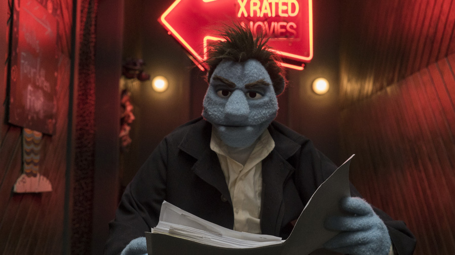 'The Happytime Murders' – Review