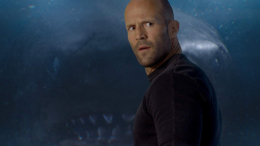 'The Meg' – Review