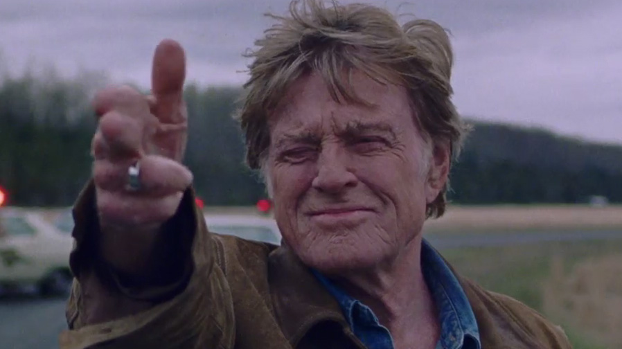 Robert Redford cements his legacy with 'The Old Man and the Gun'