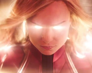 Captain Marvel Trailer SpicyPulp