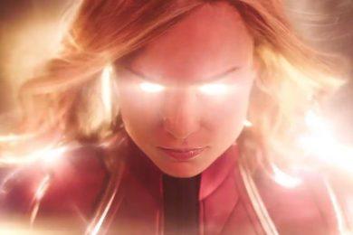 Captain Marvel Trailer SpicyPulp