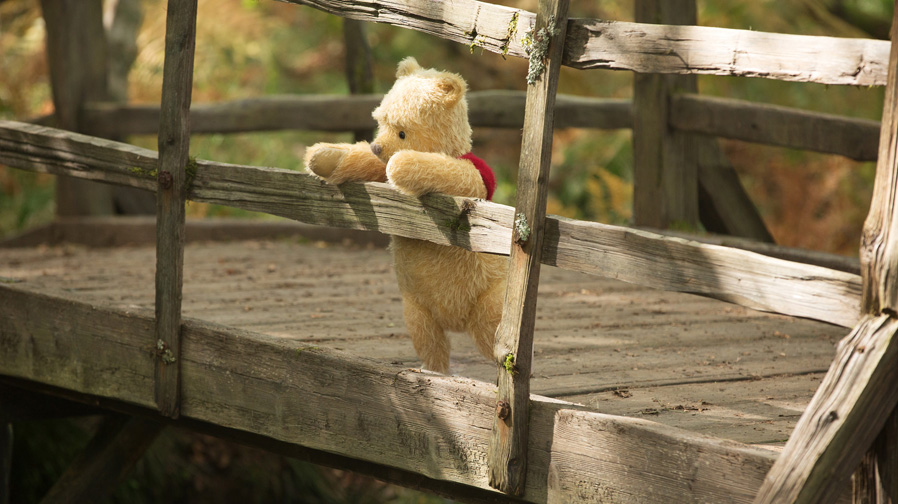 'Christopher Robin' – Review