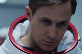 First Man Ryan Gosling New Trailer SpicyPulp